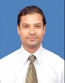 Dr. Awadh Narayan Choubey