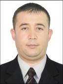 Prof. Mukhiddin Juliev