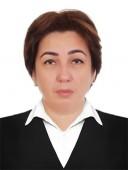 Dr. Gulnora Jalilova